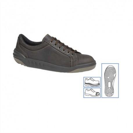 PARADE Paire de Chaussures Juna basse, sporting basic, tiges en cuir doublure textile Pointure 43