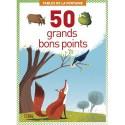 LITO DIFFUSION Boîte de 50 grandes images les fables de la Fontaine