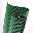 CANSON Rouleau de carton ondulé 314g 0.5 x 0.7M vert bouteille