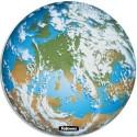 FELLOWES tapis souris brite terre 5881401