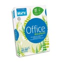 Ramette papier blanc A4 Papyrus Office Document 500 feuilles perforées 4 trous 80g