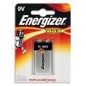ENERGIZER blister de 1 pile 9v 6LR61 max  E300115900