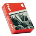 AGIPA Boîte de 500 étiquettes BIJOUTERIE, format 28x43mm
