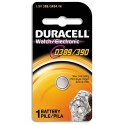 DURACELL Blister d'1 pile 389/390 oxyde d'argent Duralock pour montres