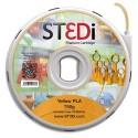 ST3DI filament 750g jaune ST-6004-00