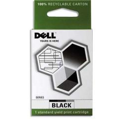 DELL MK990-59210209 Cartouche jet d'encre noir de marque Dell 59210209-MK990