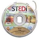 ST3DI filament 750g marron ST-6010-00