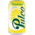 PULCO Canette jus de citronnade de 33 cl