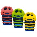 MAPED Taille-crayons CROC CROC - 2 usages - Coloris assortis - Assortis