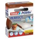 TESA Extra Power Perfect Marron. Réparations précis et résistance aux conditions extrêmes. 2,75m x 19 mm