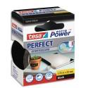 TESA Extra Power Perfect Noir. Réparations précis et résistance aux conditions extrêmes. 2,75m x 38 mm