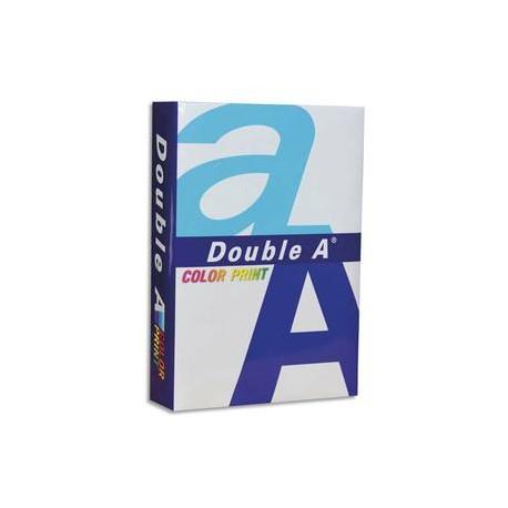 Ramette papier blanc Alizay DOUBLE A Presentation 500 feuilles 100 Grs 165CIE