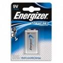 ENERGIZER Pile 9V 6LR61 Eco Advended E300116702