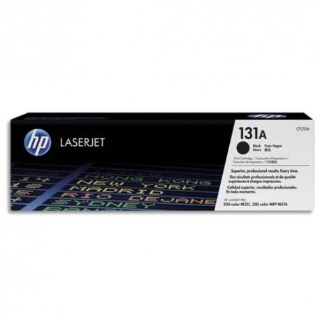 HP TONER 131A NOIR CF210A