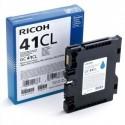 RICOH Toner Noir MP6054 842000