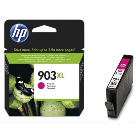 HP Cartouche Jet encre Magenta 903XLT6M07AE