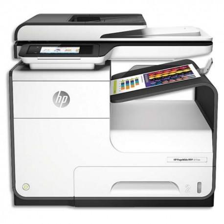 HP PAGEWIDE PRO 377DW J9V80B