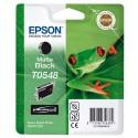 T0548 (T054840) EPSON Cartouche jet d'encre noir mat de marque Epson C13T054840