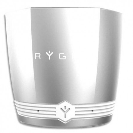 RYGHT Enceinte EXAGO Bluetooth Sans fil SILV/BLC R482303