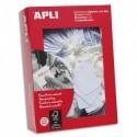 AGIPA Paquet de 400 étiquettes BIJOUTERIE, format 50x70mm