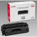 CANON CRG-720BK (CRG720BK/2617B002) Cartouche laser noir de marque Canon CRG720BK-2617B002