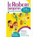 Dictionnaire Le Robert CP/CE Le Robert Benjamin