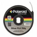 POLAROID Cartouche Filament 750gr Argent PL-60013-00