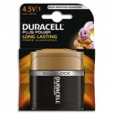 DURACELL Blister de 1 Pile Alcaline 4,5V 3LR12 Plus Power 4105508