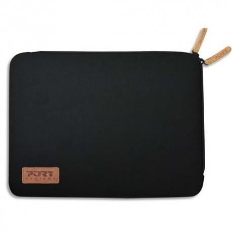 "PORT Folio torino sleeve Noir 10/12,5"" 140380"
