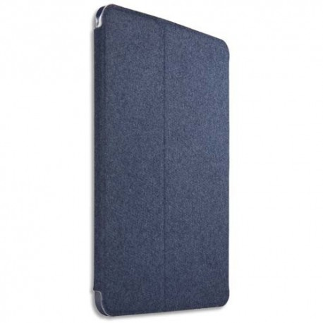"CASE LOGIC Porte folio ultra slim Bleu Ipad Pro 9,7"" CSIE2243DBL"