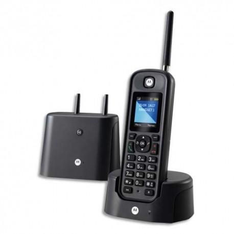 MOTOROLA  Téléphone sans fils O201 13287