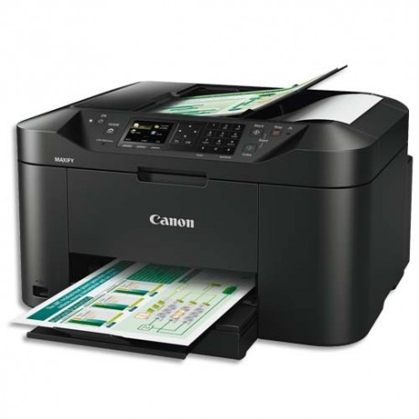 CANON Multifonction Jet encre Pro MAXIFY MB2150 0959C030