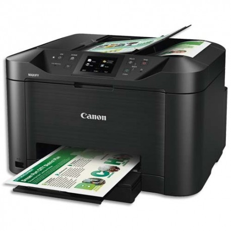 CANON Multifonction Jet encre Pro MAXIFY MB5150 0960C030