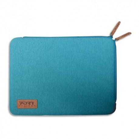 "PORT Folio torino sleeve turquoise 10/12,5"" 140386"