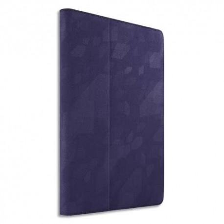 "CASE LOGIC Folio semirigide indigo pour Galaxy Tab A 9,7''  E 9,6"" S2 9,7'' CGUE1110IND"