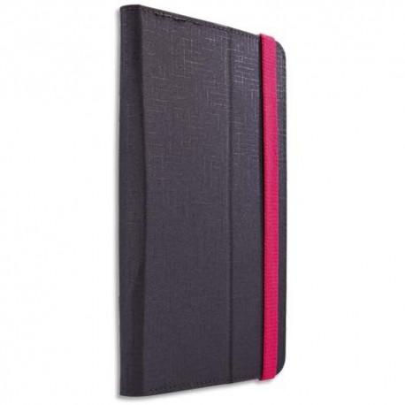"""CASE LOGIC Porte folio semi-rigide en nylon unisversel gris 9-10"""" CBUE110DG"""