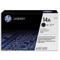 HP 14A (CF214A) - Cartouche toner noir de marque HP CF214A (HP N°14A simple capacité)
