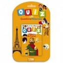 LITO DIFFUSION Jeu de cartes Quizz 120 questions réponses thème L'histoire de France