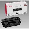 CANON CRG-708H (CRG708H/0917B002) Cartouche laser noir de marque Canon CRG708H- 0917B002