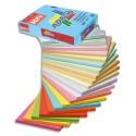 Ramette papier couleur A3 Papyrus Adagio+ 80g 500 feuilles copieur, laser, jet d'encre abricot intense