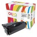OWA Toner compatible pour LEXMARK noir T650H21E-T650H11E K15153OW