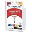 ARMOR Pack 4+1 canon (1 x pgi5 free) b10152r1