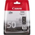CANON PG-50 (PG50/0616B001) Cartouche jet d'encre noire de marque Canon PG50 0616B001