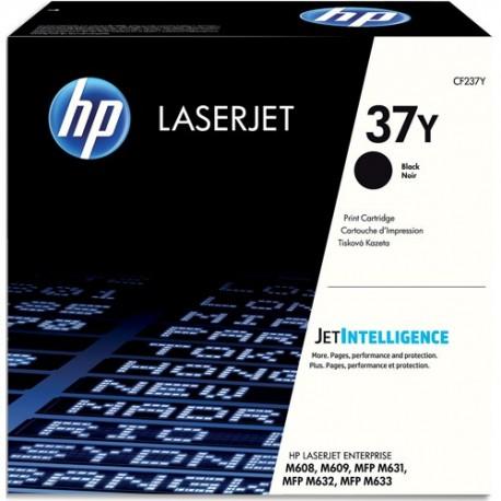 HP Toner noir XXL CF237Y