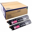 BROTHER (TN-329) cartouche laser magenta twin pack TN329MTW