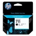 HP Cartouche d'encre noir 711 CZ133A