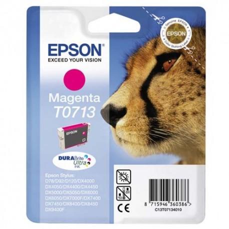 EPSON (T3341) cartouche jet d'encre noir photo C13T33414010