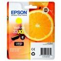 EPSON (T3364) cartouche jet d'encre xl jaune C13T33644010