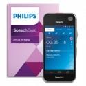 PHILIPS SpeechAir : set de dictée et de reconnaissance vocale numérique PSE1200