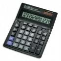 CITIZEN Calculatrice de bureau 14 chiffres Noir SDC554S